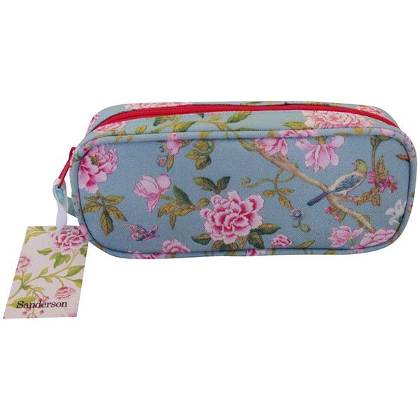 Sanderson Small Toiletry Bag
