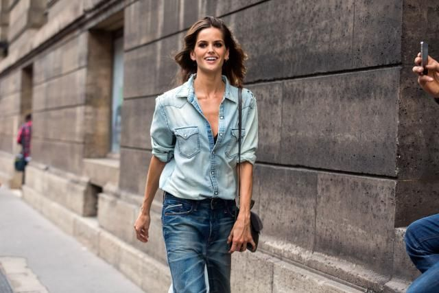 Double denim is a fashionable trend that you need to master, like now. Learn how…