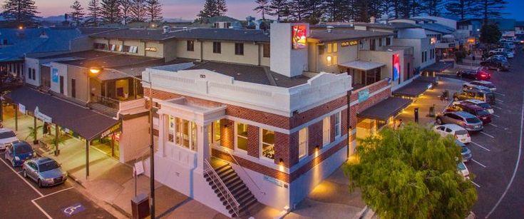 Byron Bay Beach Hostel – Byron Bay Accommodation Hostel