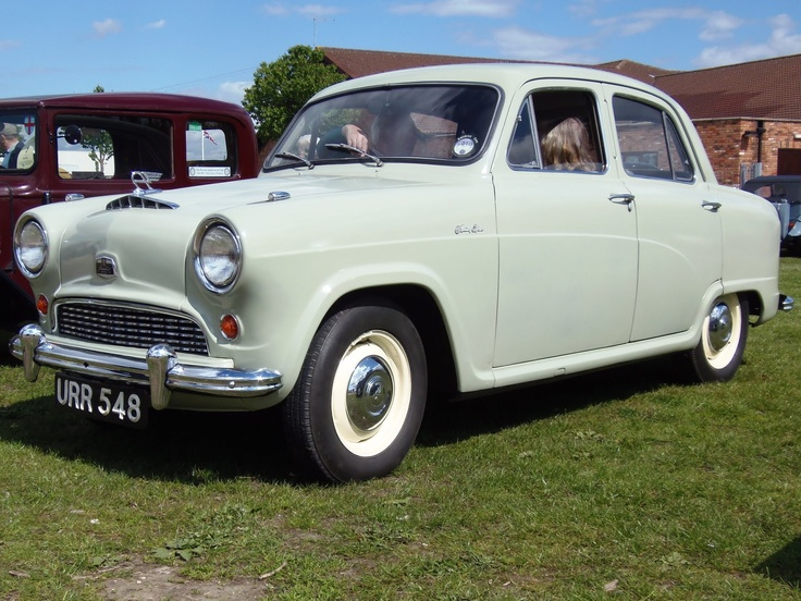 13 Best Austin A50 Ute Images On Pinterest Austin Cars