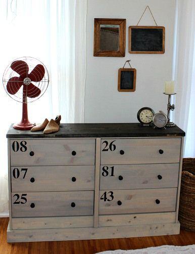 Industrial Chic Bedroom Makeover on a dime. « Cornbreadandbeansquilting's Weblog