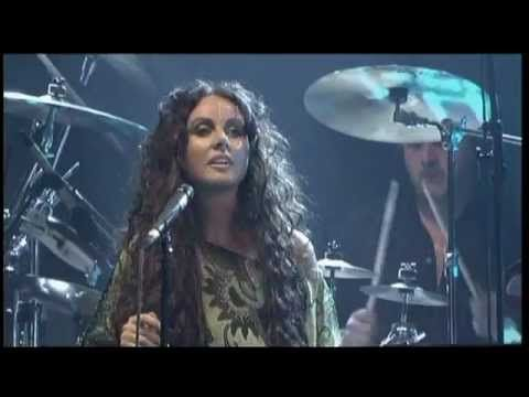 Schiller mit Sarah Brightman - The Smile (Live) (HQ) Harmonic Melodic MajicalDestiny / Our Serenity / Back To EDEN ? DREAM.Teams