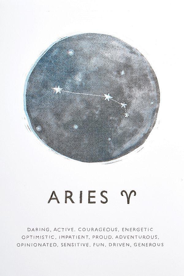 Ohh Deer Aries Horoscope Wall Art Print In 2020 Aries Art Aries Wallpaper Aries Horoscope