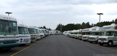 RV Values: How to find out what your RV is really worth