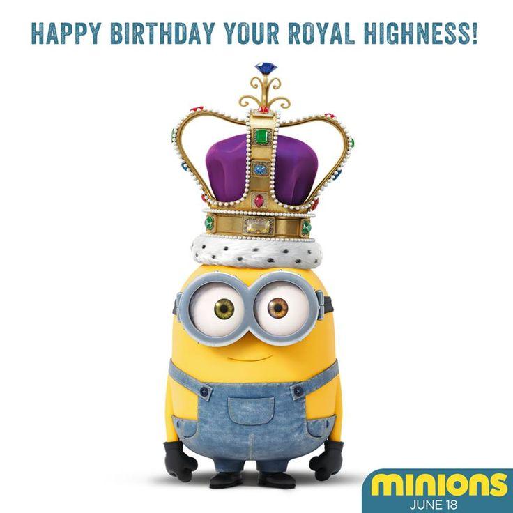 Best 25 Minion Birthday Quotes Ideas On Pinterest: Best 25+ Happy Birthday Minions Ideas On Pinterest