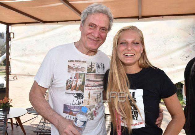 Σάρα Εσκενάζυ: Η πρώτη δημόσια εμφάνισή της, μετά το Survivor!  #LifeStyle