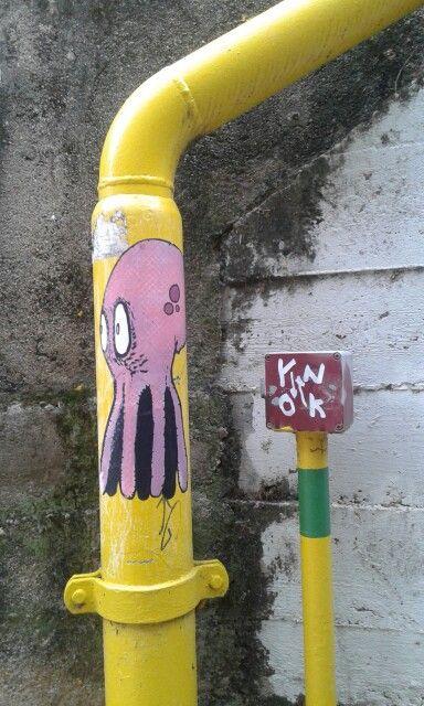 Octop..