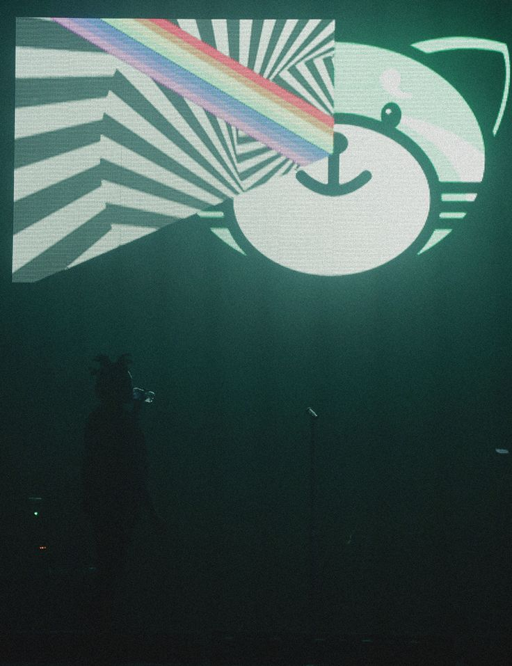 The Weeknd takes over Hype Machine's Tumblr
