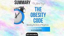 the obesity code - YouTube