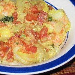 Thai Style Shrimp - Allrecipes.com