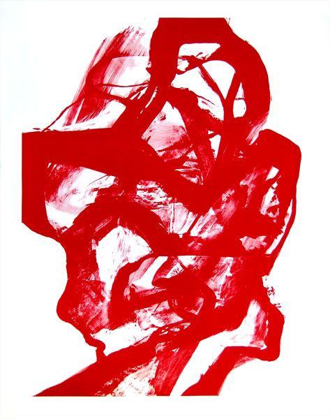 Utstillinger: Inger Sitter - Norske Grafikere