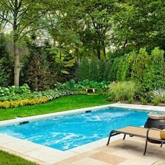 Find This Pin And More On Awesome Inground Pool Designs By Ingroundpools.