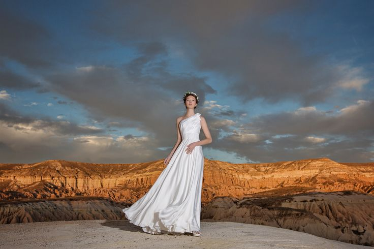 Funny #wedding #dress #love