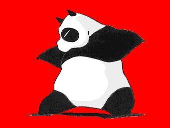 ranma 1/2 panda - Google Search