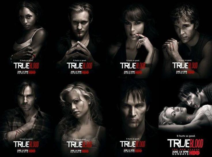 True Blood. I'm obsessed.: Trueblood Cast, Trueblood Fans