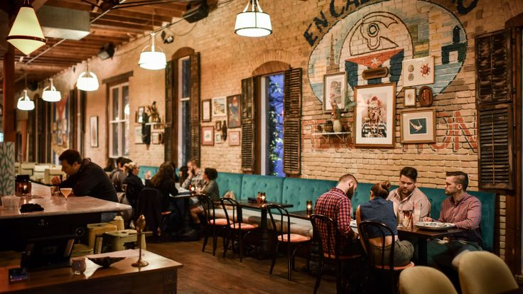 The Best Restaurants, Cafes, and Attractions of Latin Austin