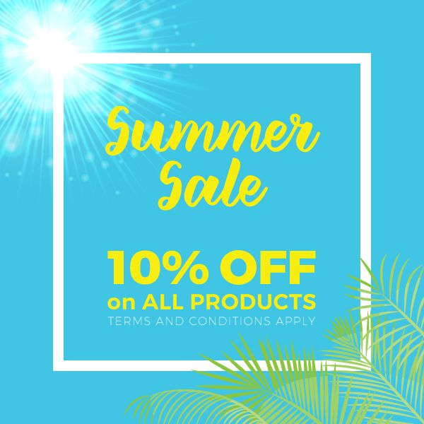 SUMMER SALE! Claim 10% OFF Coupon for orders over $250 only on any of our product type. Read mechanics now! #stickers #decals #postcards #businesscards #labels #Canada