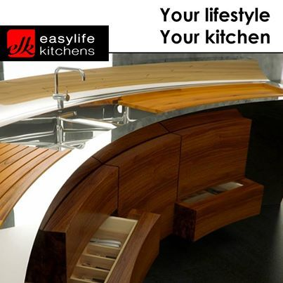 Do you have the desire to be different? Easylife Kitchens George will custom design your kitchen to your specifications using the latest technology and have it manufactured and installed. Contact us for a consultation at 044- 871 5285. #lifestyle #homeimprovement #kitchendesign