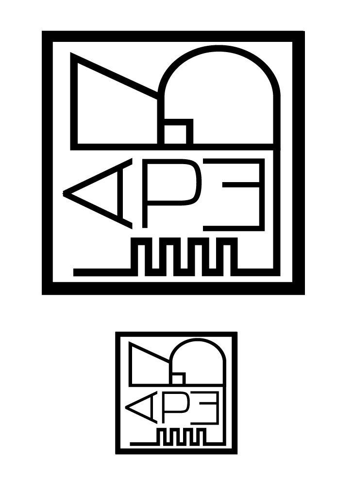 APE LAB - logo per gruppo di lavoro Politecnico di Milano