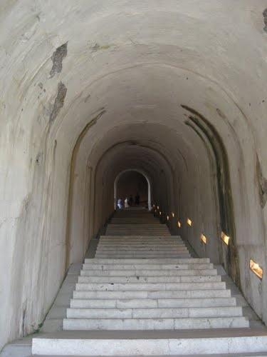 Lovćen  Njegoševog mauzoleja