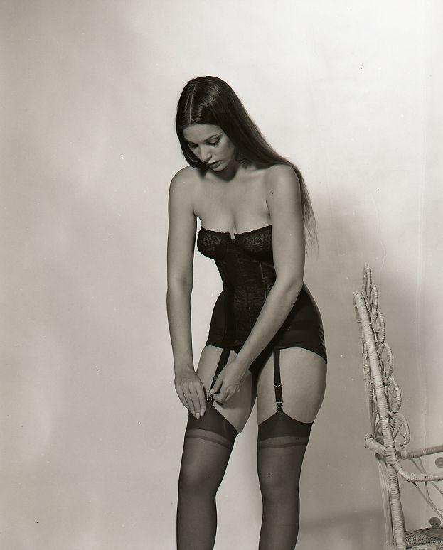 lingerie sexy vintage