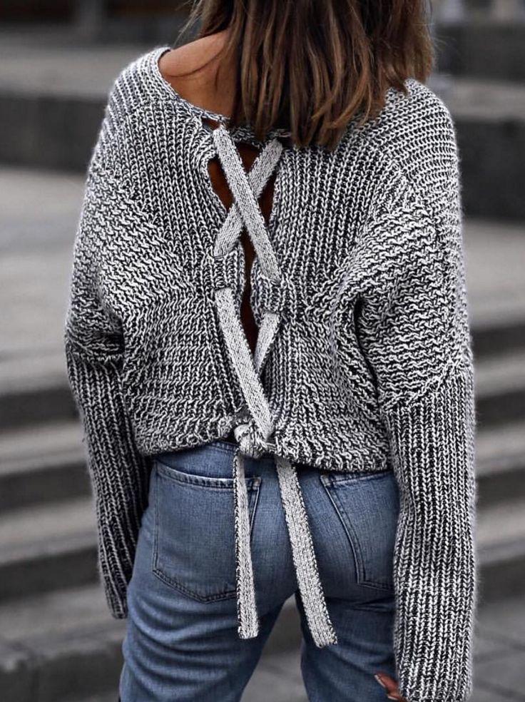 Hart Cropped Sweater | Stylestalker