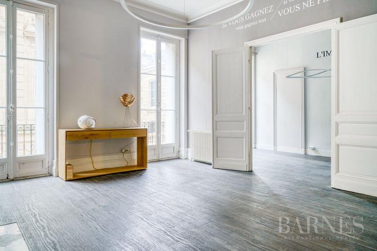 Bordeaux – Sale Apartment 5 rooms 4 Bedrooms (Ref. 2776418) – 11 Templates – Apartments/Tiny House's