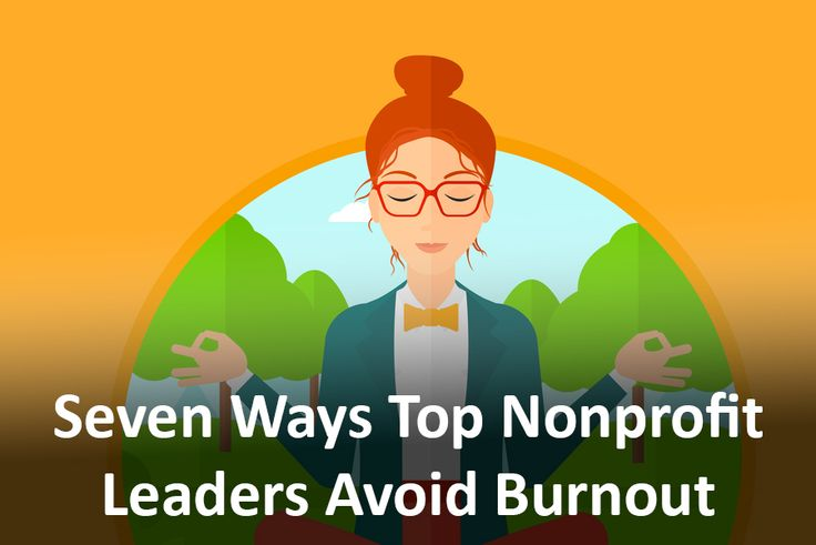 If you've ever struggled with burnout, like many in the nonprofit world, Beth Kanter and Aliza Sherman will show you the practical strategies top nonprofit leaders use everyday to avoid burnout.