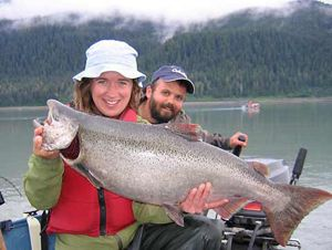 Nonresident 14 Day Sport Fishing License $80.00 - way better deal than $200+ for a 4-hour charter!