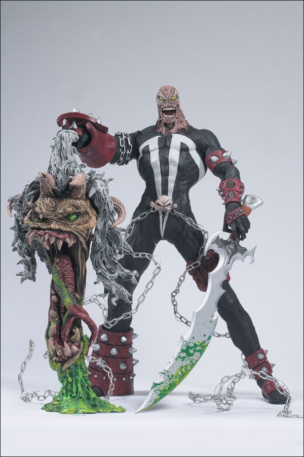 Spawn Series 20 .....MFN awesome!
