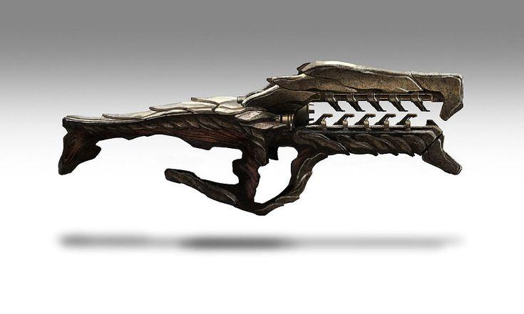 mass effect 2 how to get the best assault rifle