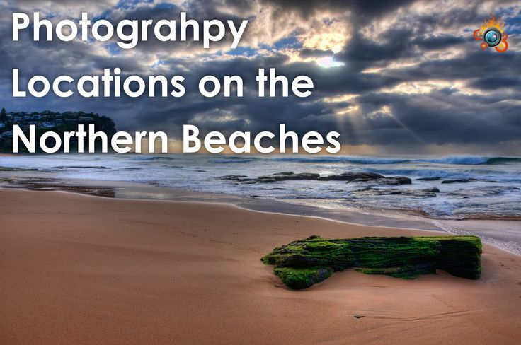 There are so many great photography locations on Sydney's Northern Beaches that it is hard to know where to start... So start with our list: http://bit.ly/1gvrjHc