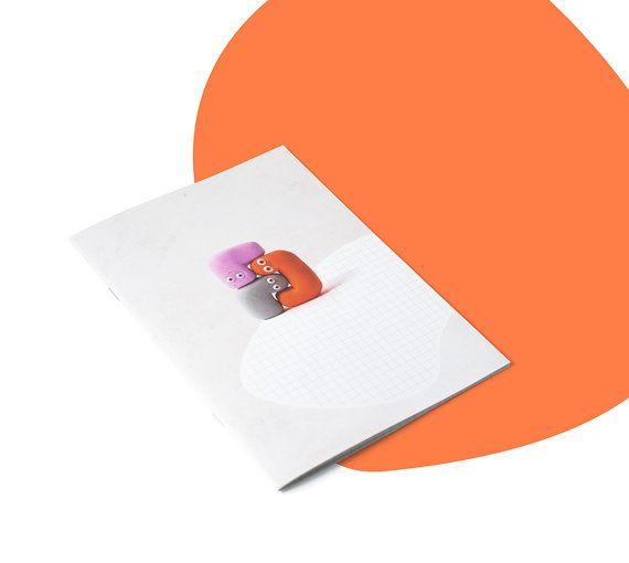 Rechenheft im Format A5  Lineatur 5 32 Seiten von NINOkreativ