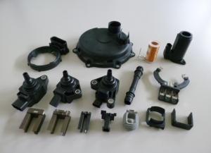 協和樹脂工業(株)/プラスチック成形品