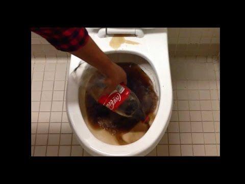 17 χρήσεις της coca cola στο καθάρισμα που θα σας αφήσουν άφωνους ! - Daddy-Cool.gr