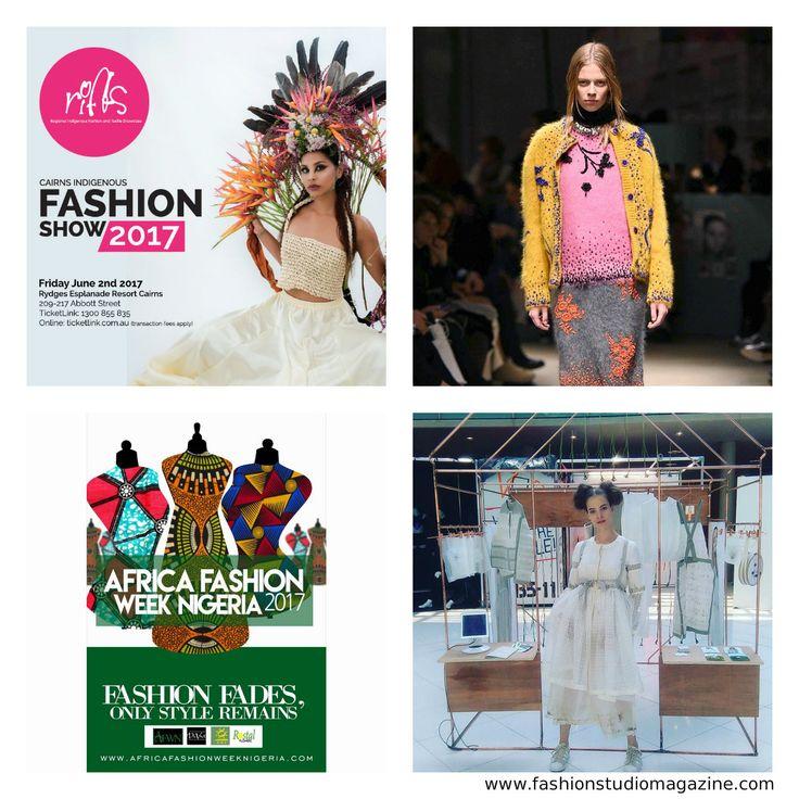 FASHION CALENDAR (#June 2017 edition) - All #fashion #events in one place! 👠   http://www.fashionstudiomagazine.com/2017/06/fashion-calendar.html  #travel #fashionweek #SaveTheDate #news