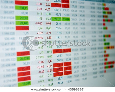 Real Time Stock Quotes Best 71 Best Stock Market Images On Pinterest  Stock Market Stock . Inspiration Design