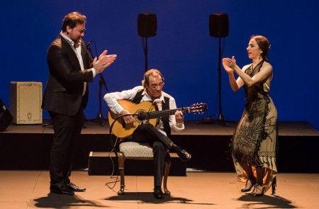 por © Silvia Calado Apenas dos noches antes de que el Teatro de la Maestranza celebre el bicentenario del estreno de la ópera 'El barbero de Sevilla' de Ro