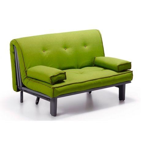 Sof cama 2 plazas capri colores y sof s for Sillon cama 2 plazas y media