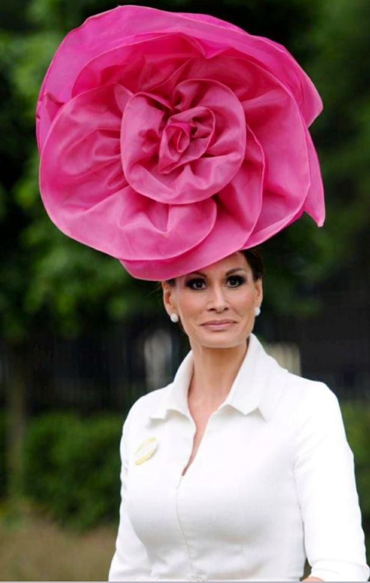 65 best HATS HATS HATS... And Derby ideas images on Pinterest  89d6dc9f717