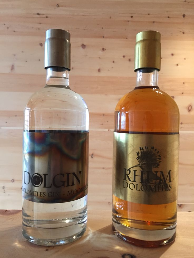 ZuPlun  Moonlight bottle  Gin and Rhum  Special Edition 1l