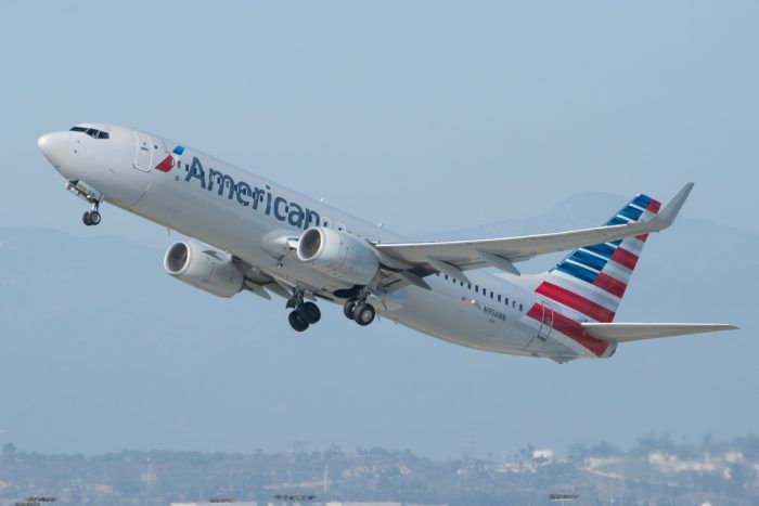 American Airlines Forced To Refit Some Of Its Boeing 737s Again