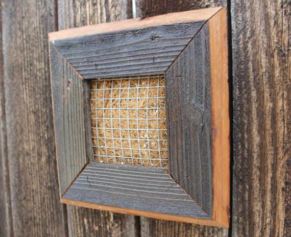 DIY Vertical Hanging Succulent Planter Picture By OneWithPlants, $30.00