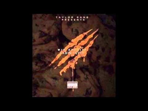 Wiz Khalifa - Gangster 101 ft King Los  (+LYRICS!)