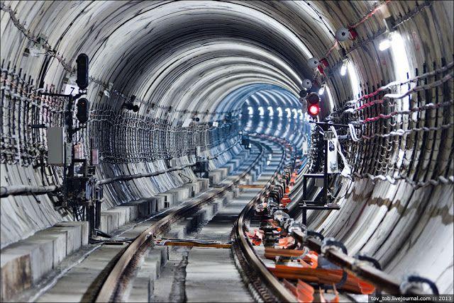 Транспортный блог Saroavto: Киев: Определились со сроками строительства метро ...