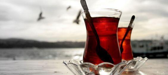 Siyah #çay ve yeşil çay ile şifa bulun!