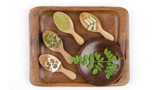 There s a lot of buzz about moringa and its potential to improve human health. What are the facts behind the hype?