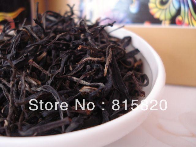 Pu'er чай 250 г мед вкус рассыпной чай pu'er, Сырой пуэр чай, Юньнань пуэр бесплатная доставка