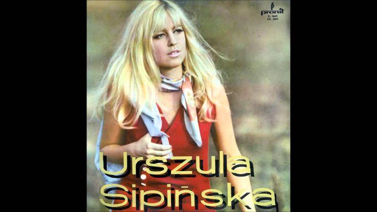 Urszula Sipińska - Cudownych Rodziców Mam