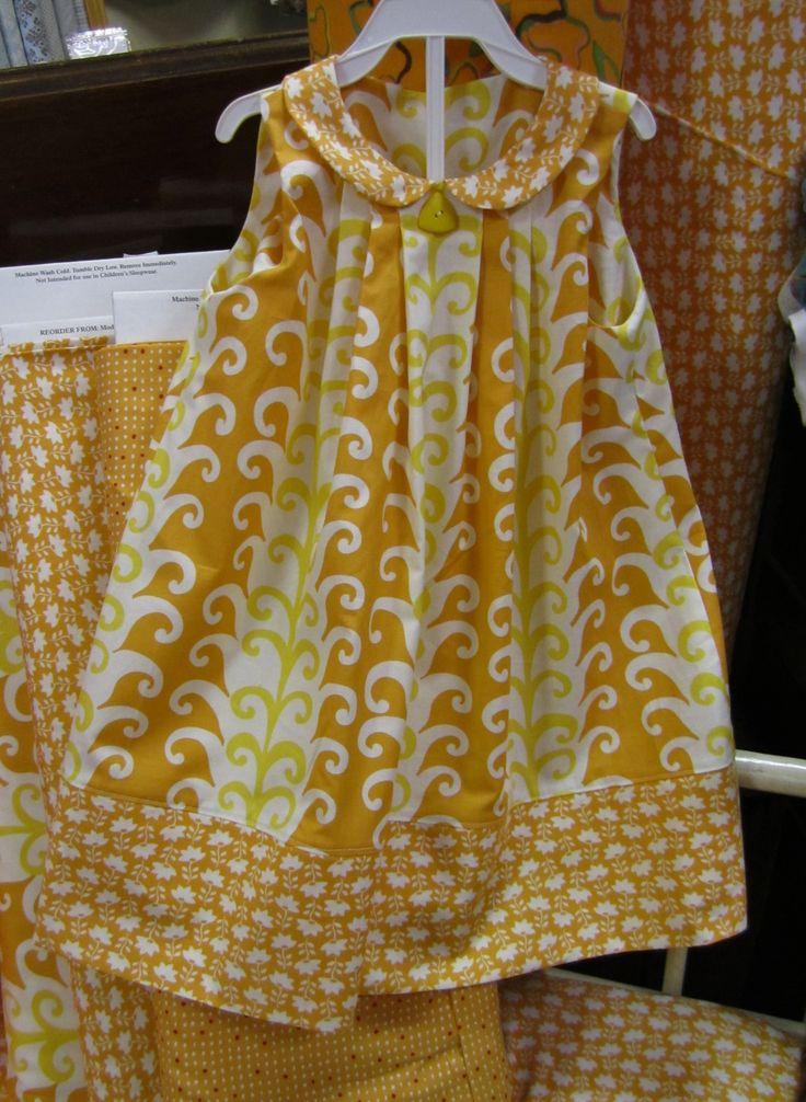 1000  ideas about Little Girl Dress Patterns on Pinterest - Sewing ...